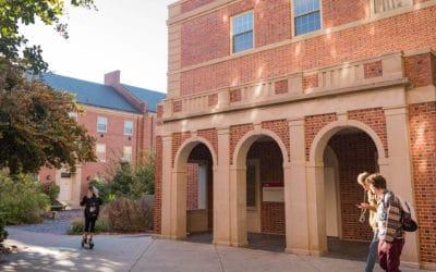 University Housing