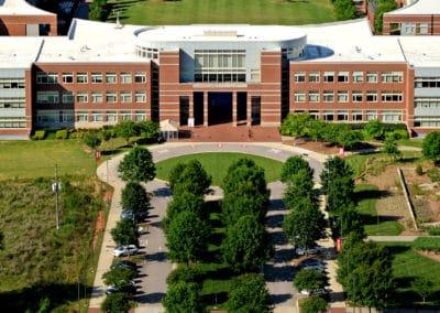 NC State University Centennial Campus