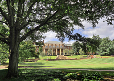 Court of North Carolina, Main Campus