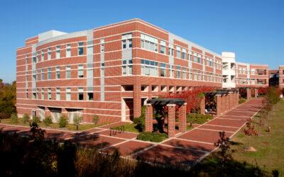 Engineering Building I