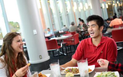 NC State Dining